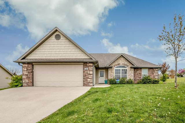 13 St Augustine Dr, Columbia, MO 65201 (MLS #400232) :: Columbia Real Estate