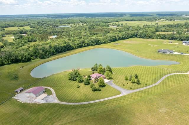10201 N Hwy Vv, Columbia, MO 65202 (MLS #400241) :: Columbia Real Estate