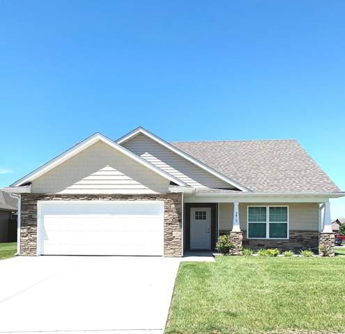 5915 Charlotte Dr, Ashland, MO 65010 (MLS #400243) :: Columbia Real Estate