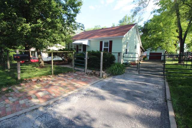 1305 Sims St, Columbia, MO 65201 (MLS #400308) :: Columbia Real Estate
