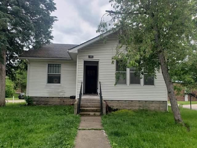 308 W 6TH St, Fulton, MO 65251 (MLS #400313) :: Columbia Real Estate