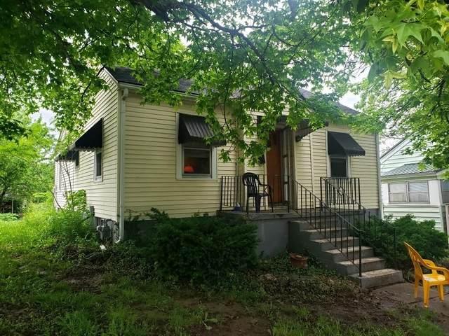 517 E 9TH St, Fulton, MO 65251 (MLS #400314) :: Columbia Real Estate