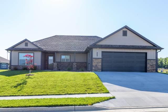 15910 Musket Pl, Ashland, MO 65010 (MLS #400317) :: Columbia Real Estate