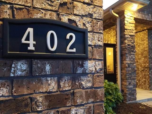 402 Peterson Ln, Ashland, MO 65010 (MLS #400320) :: Columbia Real Estate