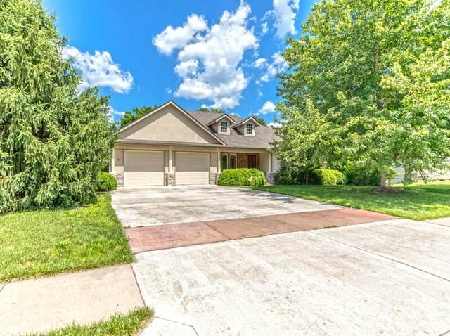 202 Dene Dr, Columbia, MO 65201 (MLS #400322) :: Columbia Real Estate