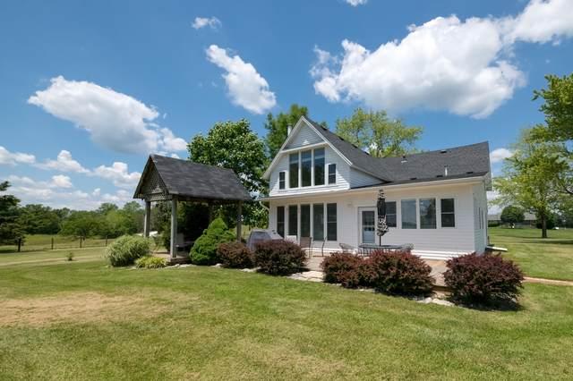 7401 County Road 337, Fulton, MO 65251 (MLS #400325) :: Columbia Real Estate