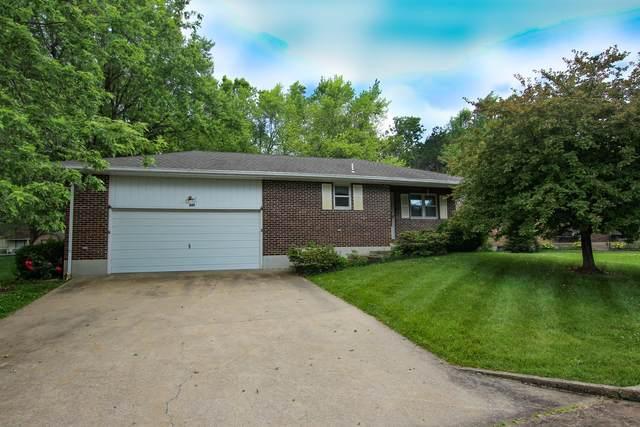 406 Meadowmere, Ashland, MO 65010 (MLS #400359) :: Columbia Real Estate