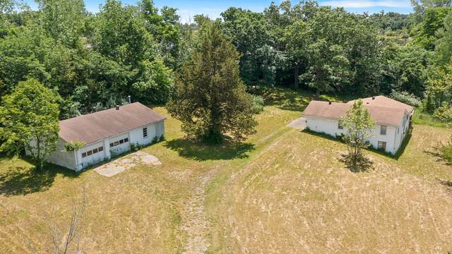 6060 Hwy Vv, Columbia, MO 65202 (MLS #400381) :: Columbia Real Estate