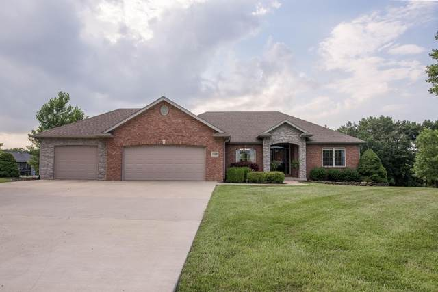 13328 Oak Alley Ct, Boonville, MO 65233 (MLS #400383) :: Columbia Real Estate