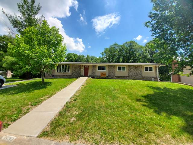 1730 Parkwood Drive Dr, Moberly, MO 65270 (MLS #400386) :: Columbia Real Estate