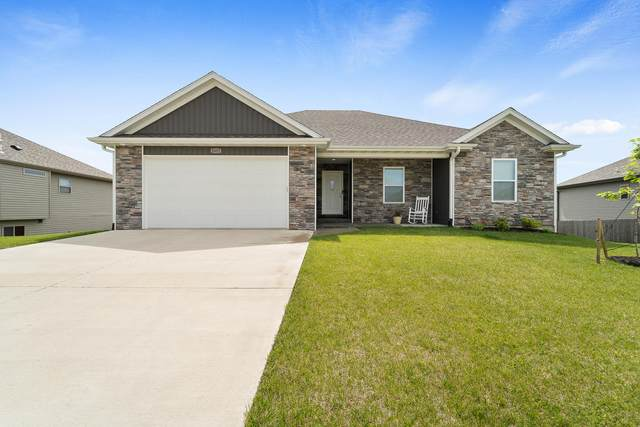 5822 Abbey Ln, Columbia, MO 65202 (MLS #400392) :: Columbia Real Estate