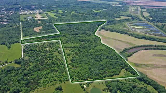S Brushwood Lake Dr, Columbia, MO 65203 (MLS #400393) :: Columbia Real Estate
