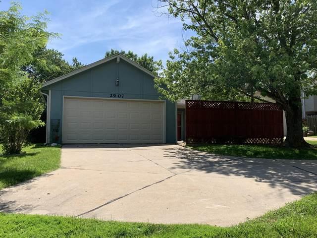 2907 Bluegrass Ct, Columbia, MO 65201 (MLS #400396) :: Columbia Real Estate