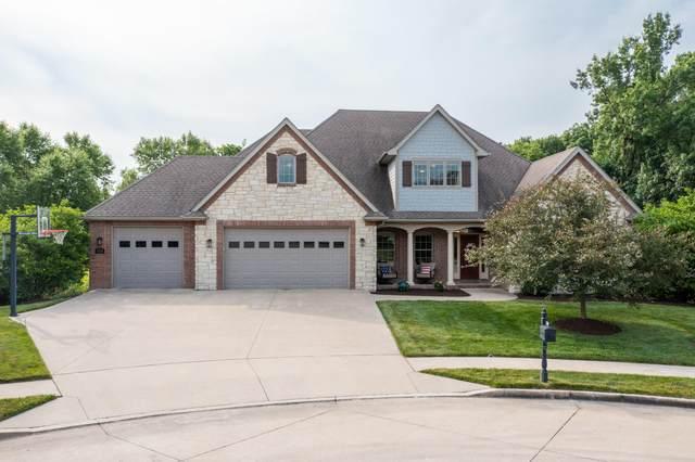 5512 Satinwood Ct, Columbia, MO 65203 (MLS #400397) :: Columbia Real Estate