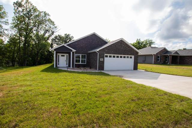 922 Cochise Dr, Holts Summit, MO 65043 (MLS #400399) :: Columbia Real Estate