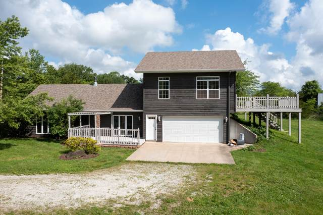 6650 N Creasy Rd, Columbia, MO 65202 (MLS #400407) :: Columbia Real Estate
