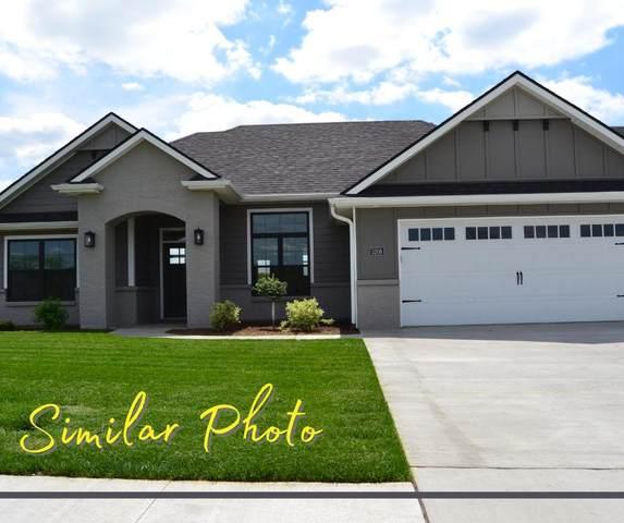 1216 Shore Acres Lp, Columbia, MO 65201 (MLS #400413) :: Columbia Real Estate