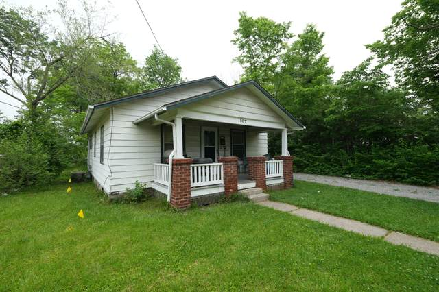 107 E Forest Ave, Columbia, MO 65203 (MLS #400437) :: Columbia Real Estate