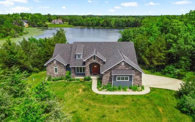 7930 S Ginn Ln, Columbia, MO 65201 (MLS #400462) :: Columbia Real Estate