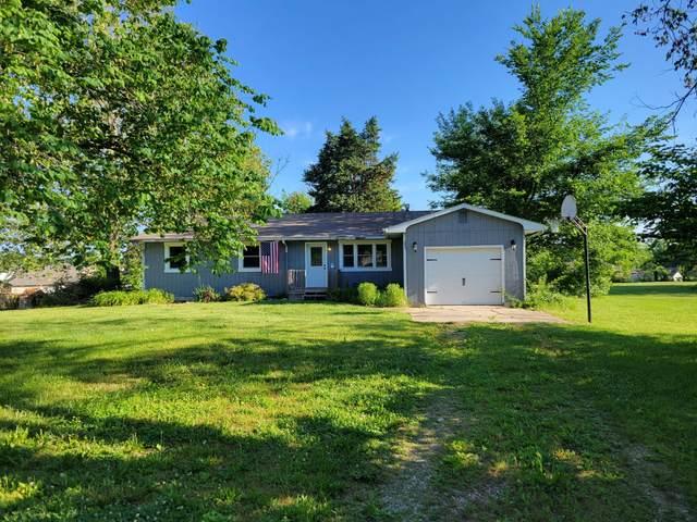 5901 Thompson Rd, Columbia, MO 65202 (MLS #400468) :: Columbia Real Estate