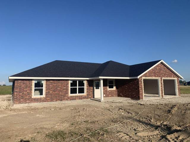 10780 Old Us Hwy 54, Holts Summit, MO 65043 (MLS #400471) :: Columbia Real Estate