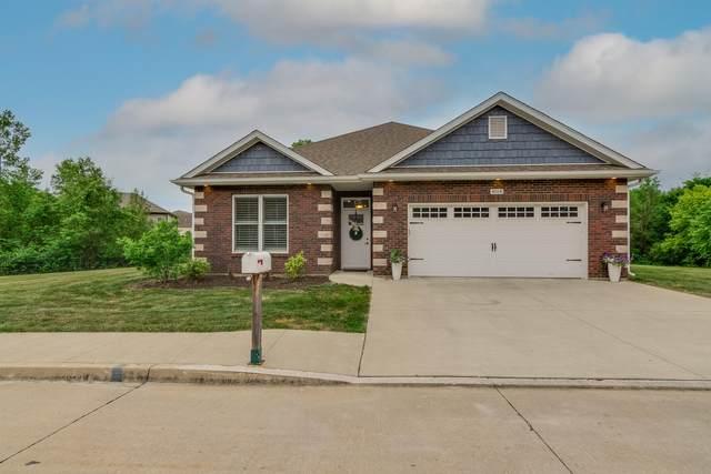 4018 Juniper Pl, Columbia, MO 65201 (MLS #400476) :: Columbia Real Estate