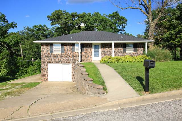 1925 Cedar Valley Rd, Jefferson City, MO 65109 (MLS #400490) :: Columbia Real Estate