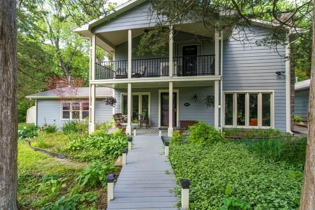 2001 E Hwy 163, Columbia, MO 65201 (MLS #400495) :: Columbia Real Estate