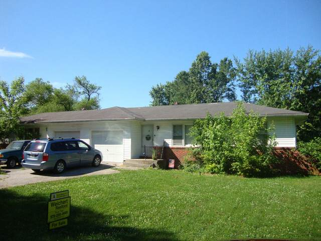 4816 E Meadow Lark Ln A & B, Columbia, MO 65201 (MLS #400500) :: Columbia Real Estate