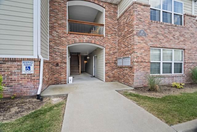 27 N Grace Ln #104, Columbia, MO 65201 (MLS #400501) :: Columbia Real Estate