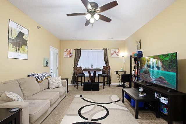 3800 Saddlebrook Pl #703, Columbia, MO 65202 (MLS #400548) :: Columbia Real Estate