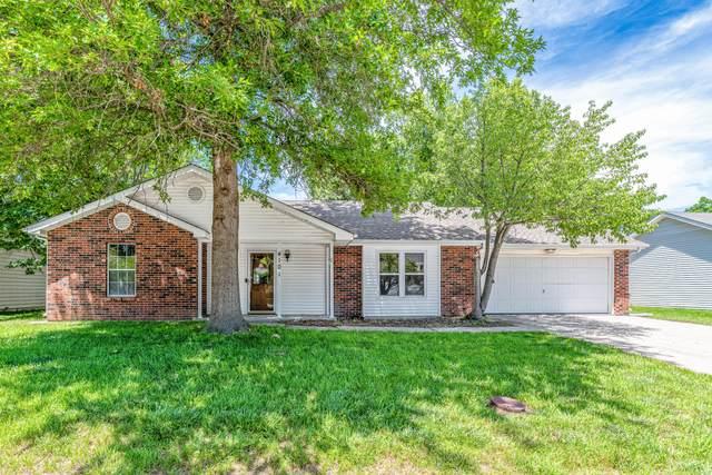 4101 S Phoenix Rd, Columbia, MO 65202 (MLS #400560) :: Columbia Real Estate