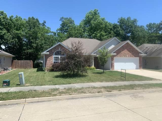 312 Bay Pointe Ln, Columbia, MO 65201 (MLS #400566) :: Columbia Real Estate
