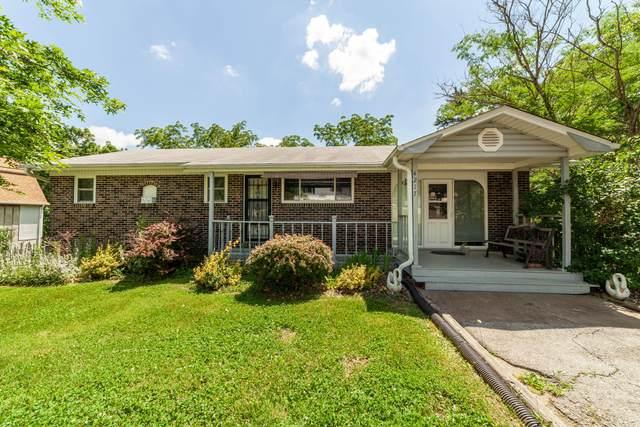 4217 Stevendave Dr, Columbia, MO 65202 (MLS #400568) :: Columbia Real Estate