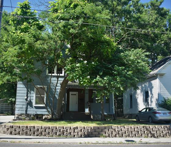1411 Hinkson Ave, Columbia, MO 65201 (MLS #400575) :: Columbia Real Estate