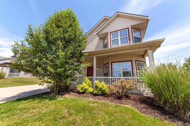 1508 Spiros Dr, Columbia, MO 65202 (MLS #400583) :: Columbia Real Estate