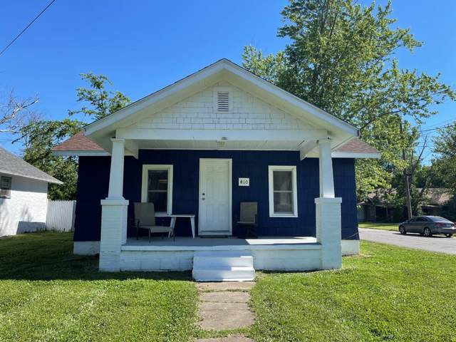 410 W Worley St, Columbia, MO 65203 (MLS #400594) :: Columbia Real Estate