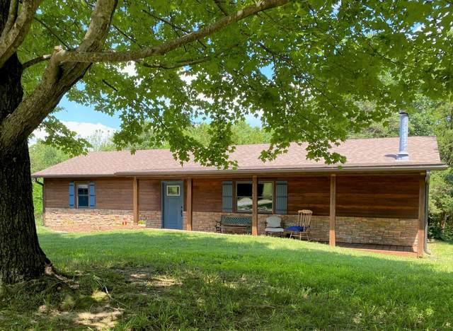 11280 N Rte, Harrisburg, MO 65256 (MLS #400596) :: Columbia Real Estate