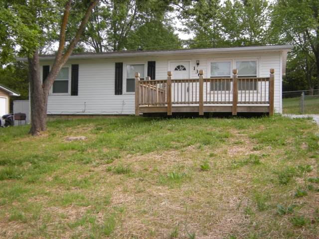 1363 Wagon Trail Heights, Columbia, MO 65202 (MLS #400606) :: Columbia Real Estate