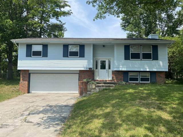 1105 Bob O Link Dr, Columbia, MO 65201 (MLS #400631) :: Columbia Real Estate