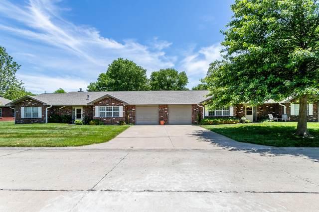 3406-3408 Crossings Dr, Columbia, MO 65203 (MLS #400633) :: Columbia Real Estate