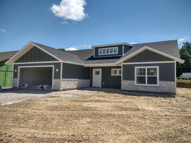 3800 Forester Ct, Columbia, MO 65202 (MLS #400634) :: Columbia Real Estate