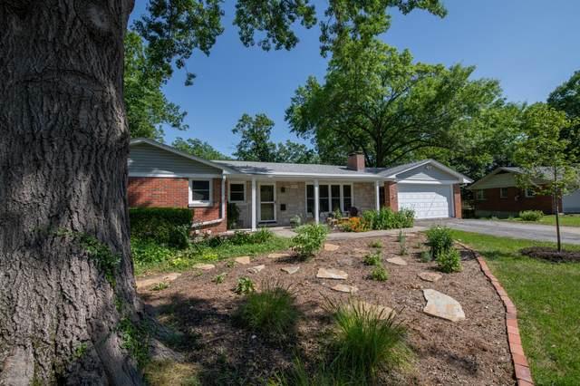 2612 Walther Ct, Columbia, MO 65203 (MLS #400643) :: Columbia Real Estate