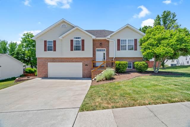 4107 Glenview Ct, Columbia, MO 65202 (MLS #400647) :: Columbia Real Estate