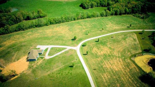 TRACT #21 Morningside Ln, Fayette, MO 65248 (MLS #400648) :: Columbia Real Estate