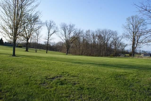 TRACT #31 Meadowlake Ln, Fayette, MO 65248 (MLS #400650) :: Columbia Real Estate