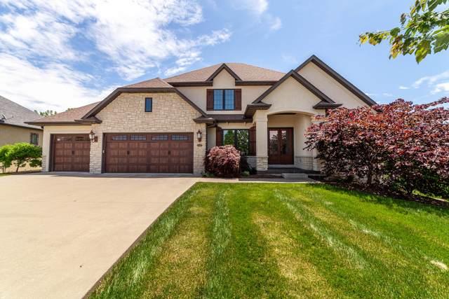 4020 Blue Hollow Ct, Columbia, MO 65203 (MLS #400795) :: Columbia Real Estate