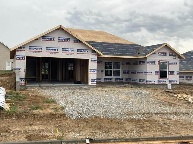 5465 Geyser Blvd, Columbia, MO 65201 (MLS #400831) :: Columbia Real Estate