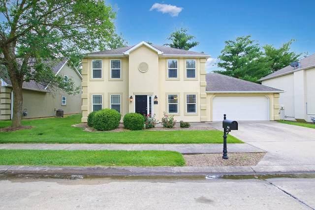 416 N Village Cir, Columbia, MO 65203 (MLS #400833) :: Columbia Real Estate