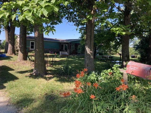 12150 E Remie Rd, Centralia, MO 65240 (MLS #400936) :: Columbia Real Estate